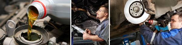All Vehicle Servicing Cairns