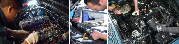 Vehicle Servicing Cairns