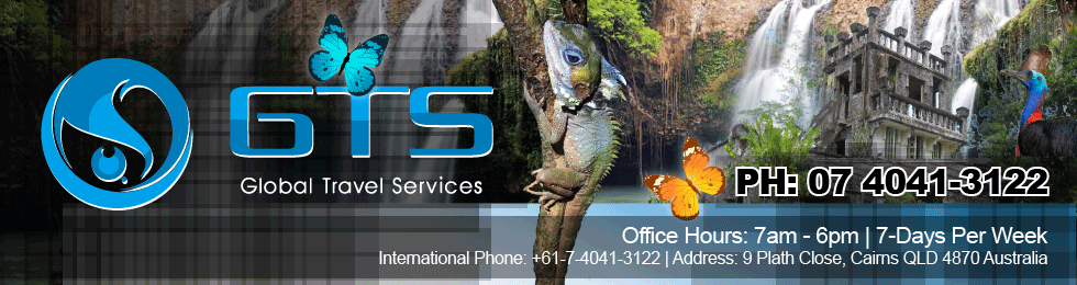 Global Travel Services Cairns Australia
